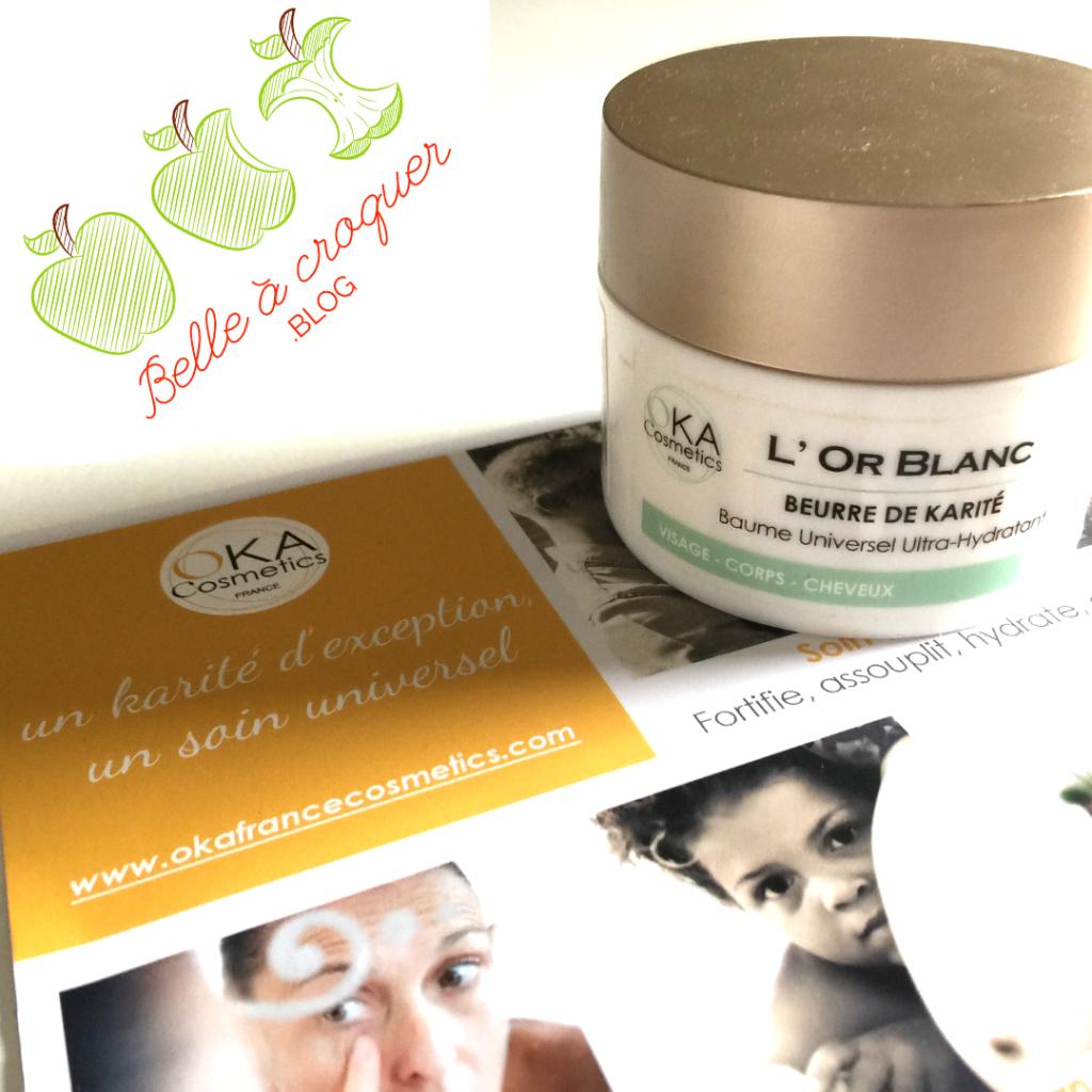 L'Or Blanc: la crème qui vous simplifie la vie! 7